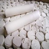 Mix Chalk + Clay