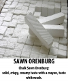 Sawn Orenburg
